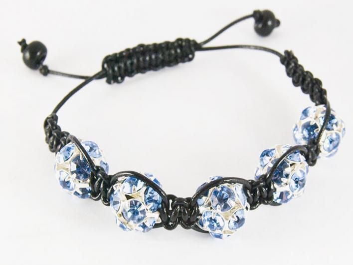 Shambala Bracelet Jewelry