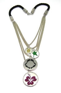 Hayley Kuger necklace