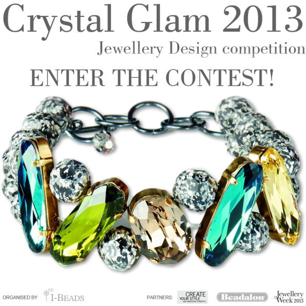 Crystal Glam 2013
