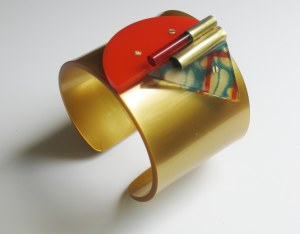 Natasha Williams cuff