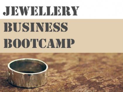 Business bootcamp logo