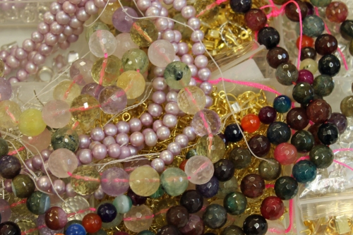 London Jewellery School beads