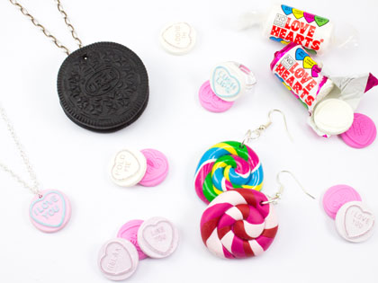 sweetie jewellery