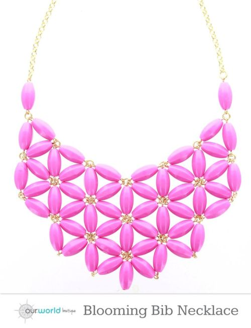 radiant orchid  jewellery