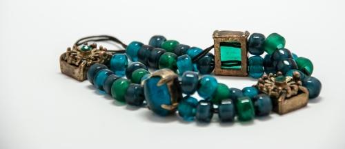 recycling jewellery