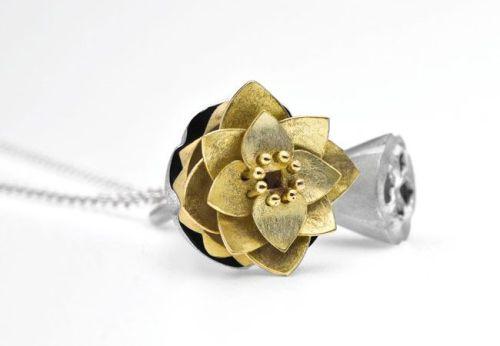 Kinetic jewellery