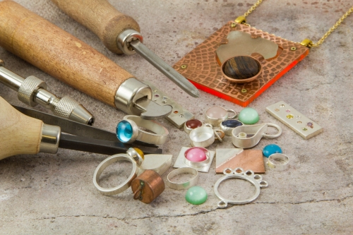 jewellery making, jewellery diploma