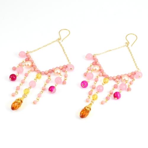 bead wire fashion jewellery