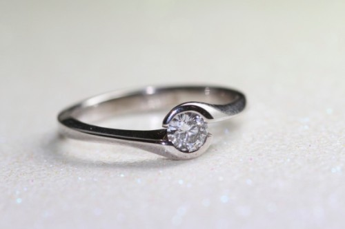 diamond jewellery from ashes