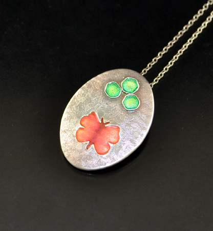enamel jewellery classes