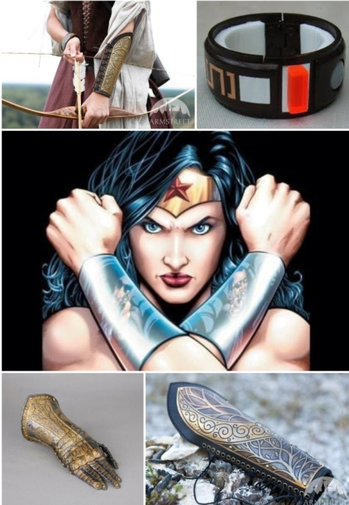 cuff collage