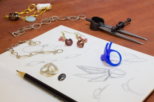 jewellery diploma