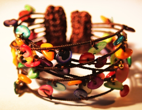 cuff jewellery