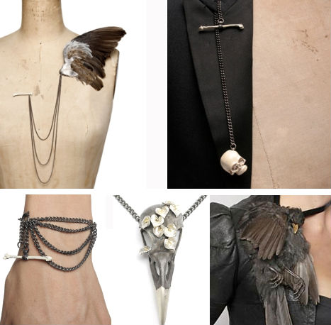 julia deville jewellery