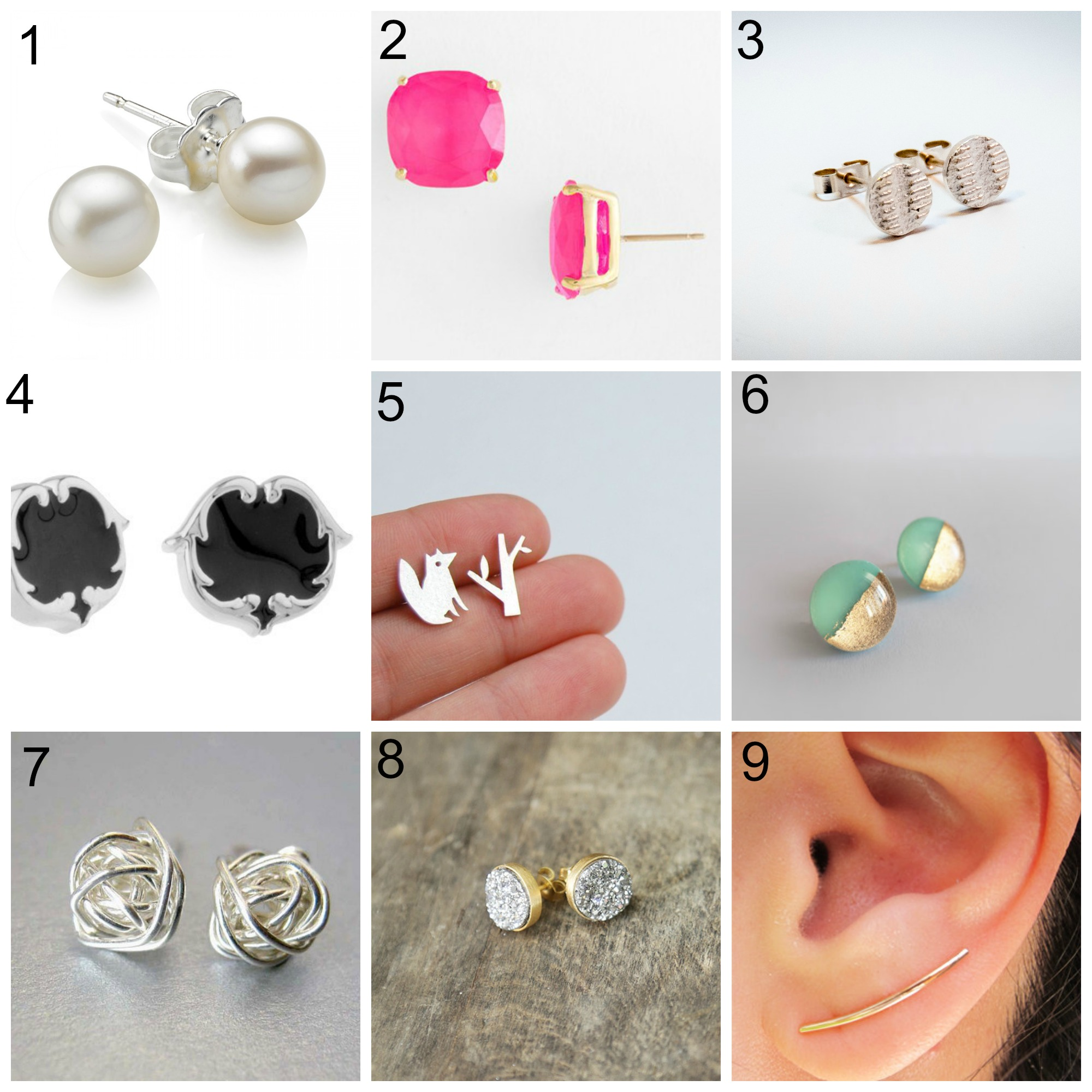 earrings micro wd designer singles stud dt products single wendy collections page cone pave nichol yg web