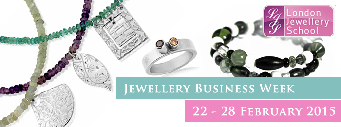 jewellery business week