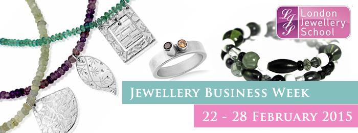 jewellery business week