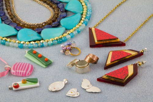 diploma in creative jewellery