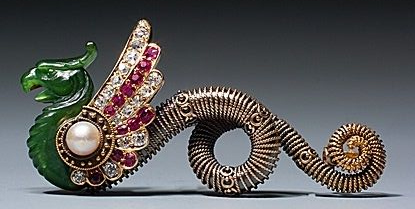 dragon jewellery