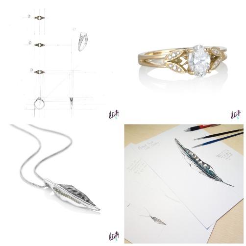 Ellie Stickland designs