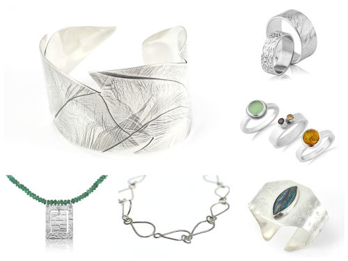 silver diploma Collage