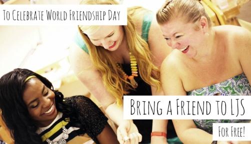 Friendship Slider 3