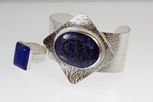 Diploma in Creative Jewellery