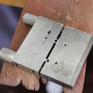 London Jewellery School_Blog Post_Jewellery Tool Review_THE MIGHTY MITRE JIG 4
