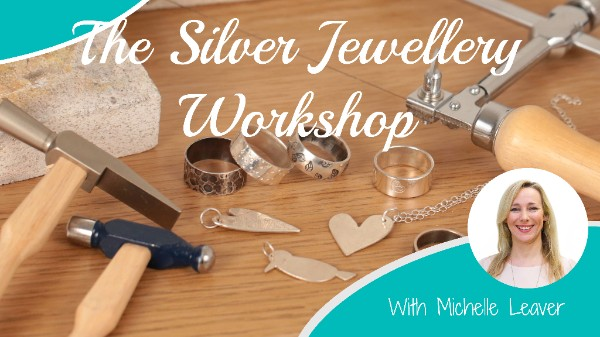 JSO Silver Jewellery Workshop Banner