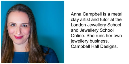 LJG Guest Blogger - Anna Campbell of Campbell Hall Designs