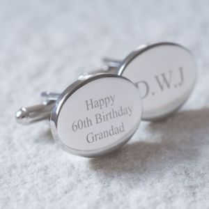 personalised-cufflinks by oh so cherished