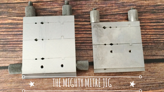 London Jewellery School_Blog Post_Jewellery Tool Review_THE MIGHTY MITRE JIG