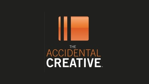 accidental Creative podcast