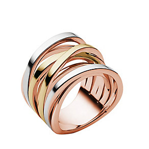 London Jewellery School Blog - Men's Jewellery - Michael Kors Ring