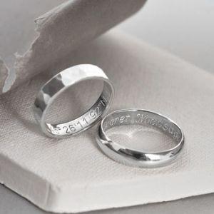 London Jewellery School Blog - Men's Jewellery - normal_sterling-silver-secret-message-ring