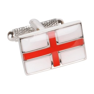 London Jewellery School Blog - Patriotic Jewellery Inspiration - St-georges-cross-sqaure