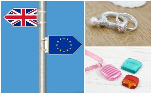 London Jewellery School Blog_Jessica Rose_Brexit for Jewellers
