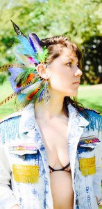london-jewellery-school-blog-Feather-festival-ear-cuff