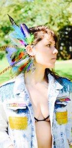 london-jewellery-school-blog-Feather-festival-ear-cuff