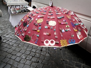 log-london-jewellery-school-umbrella-earring-display-ideas