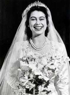 Queen's pearls