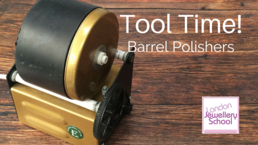 london-jewellery-school-blog-Tool-Review-barrel-polisher