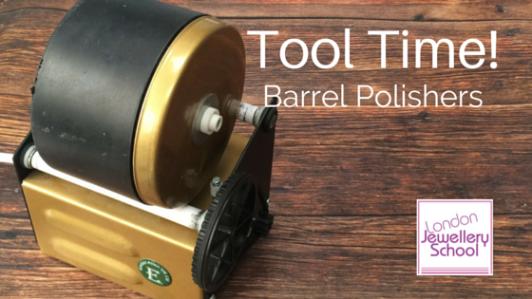 london-jewellery-school-blog-Tool-Review-barrel-polisher