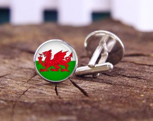 Welsh Cufflinks