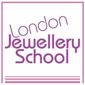London Jewellery School Logo