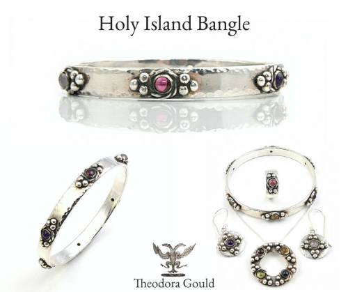 London-Jewellery-School-Jewellery-Maker-of-The-Year-2016-Shortlist-Theodora-Gould-Holy-Trinity-Bangle