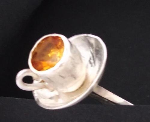 Mihaela Coman - A cup of tea