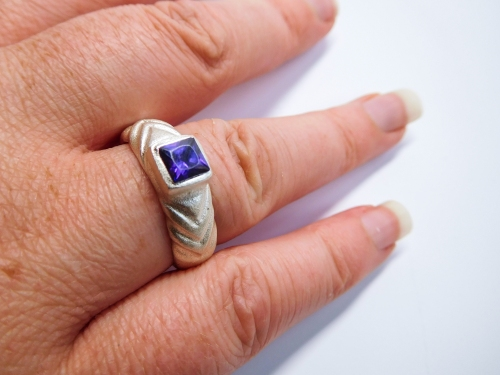 950-metal-clay-by-Anna-Campbell-stone-set-ring