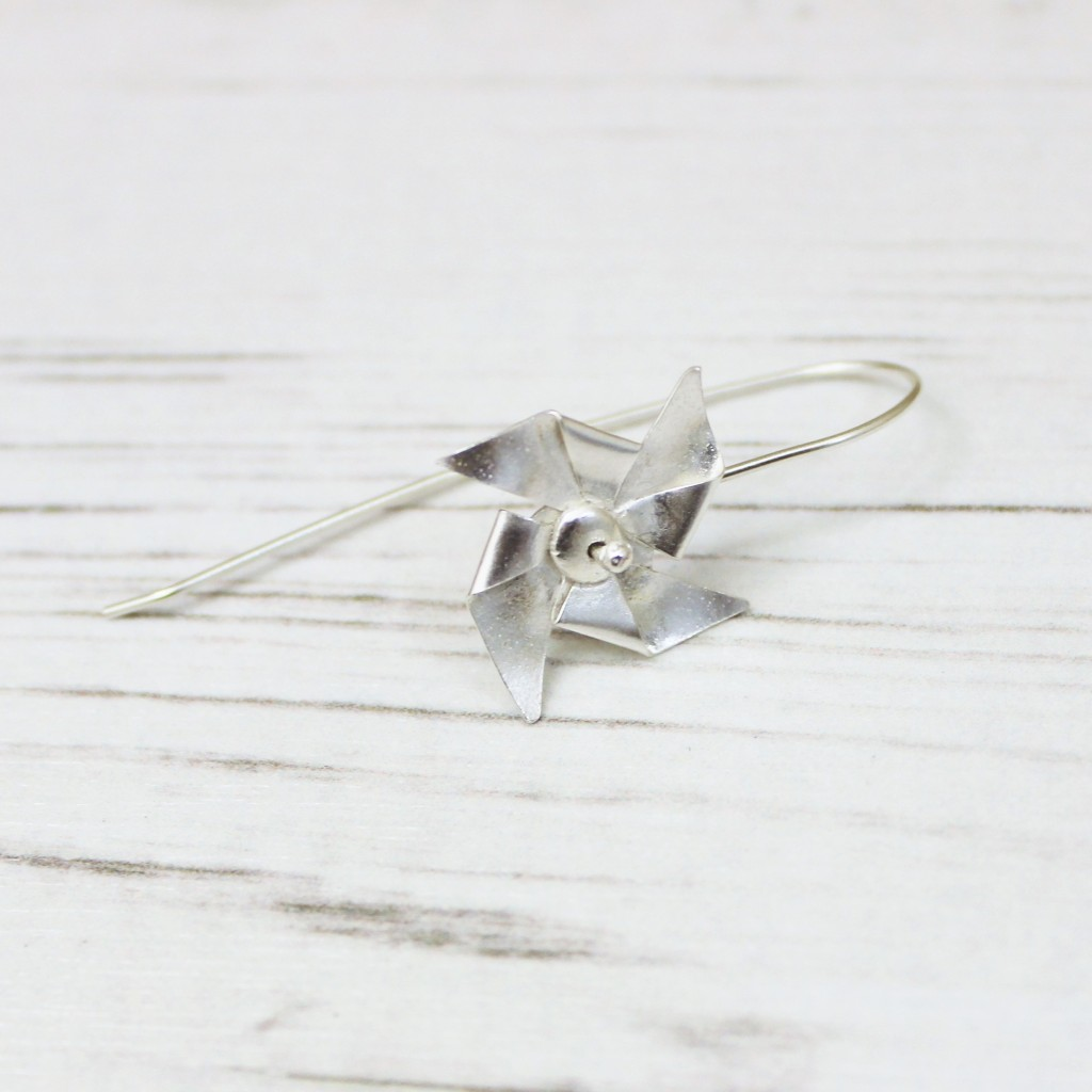 london-jewellery-school-blog-anna-campbell-paper-clay-windmill-earrings