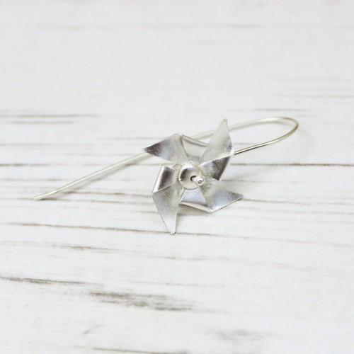 london-jewellery-school-blog-anna-campbell-paper-clay-windmill-earrings